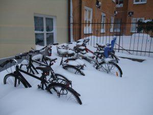 snokaos-cyklar